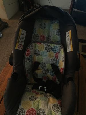 Baby car seat for Sale in Salisbury, MD