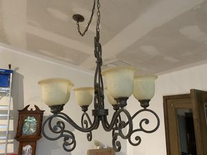 Light fixture for Sale in Gray, TN