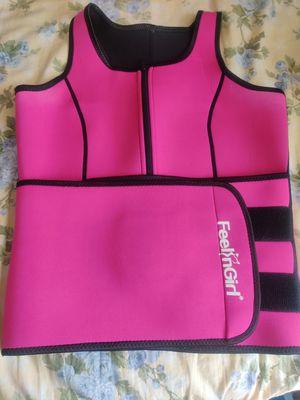 Feelin Girl sweat Vest for Sale in Ringgold, GA