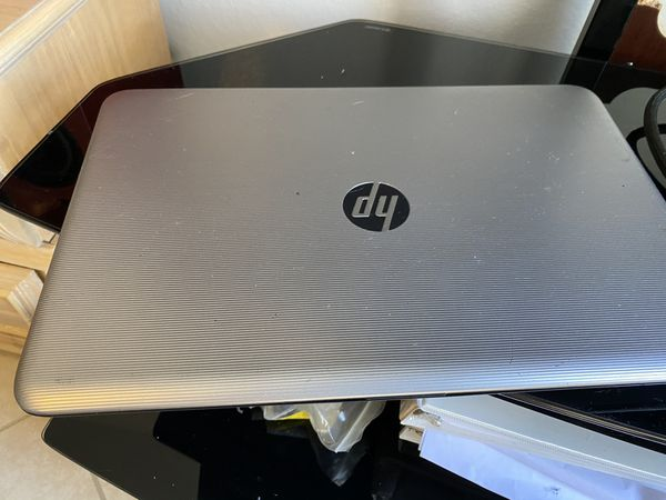 HP Laptop Works Great