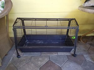 Animal cage for Sale in Spring Hill, FL