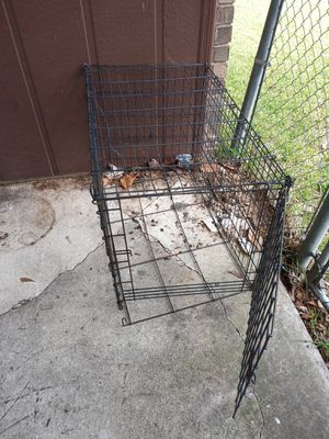Large Dog Crate for Sale in Montgomery, AL