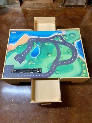 Imaginarium- Train Table for Sale in Acworth, GA