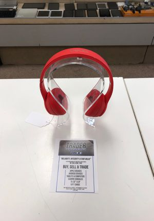 Beats By Dre Solo 3 Wireless for Sale in Pittsburgh, PA