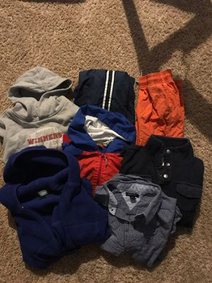 Boys clothing - size 5-6 for Sale in Newcastle, WA