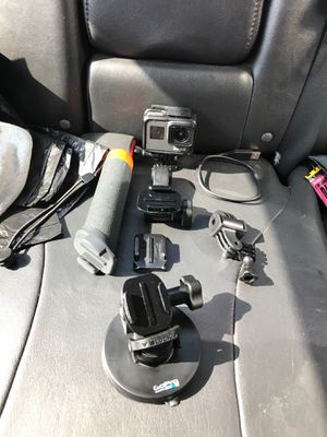 GoPro Hero 7 Black for Sale in Columbus, OH