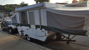 2010 coleman yuma popup trailer for Sale in Pittsburgh, PA