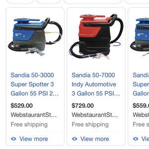 3 Gallon Spotter for Sale in Portland, OR
