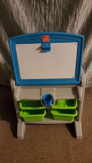 Kids Toddler Drawing Desk Easel for Sale in Santa Clarita, CA