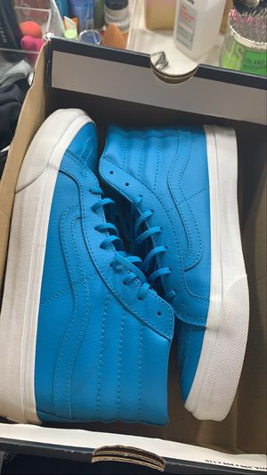 Vans 6 youth for Sale in Houston, TX