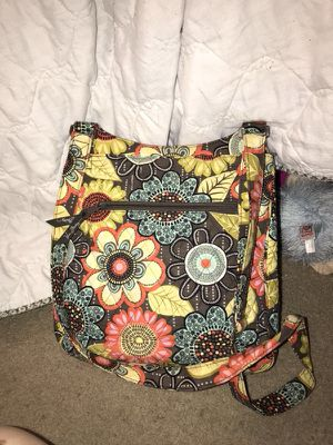 Vera broadly messenger bag for Sale in Worthington, OH