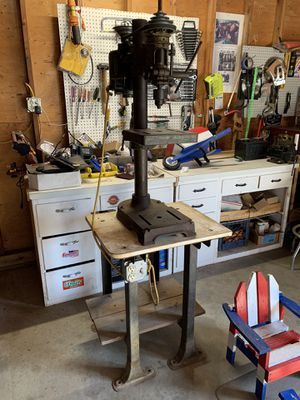 Drill Press for Sale in Meriden, CT