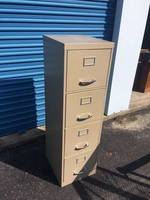 File Cabinet for Sale in Portsmouth, VA