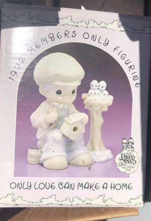 Lot of 230+ Precious Moments Figurines for Sale in Diamond Bar, CA