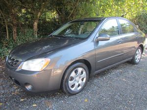2006 Kia Spectra for Sale in Shoreline, WA