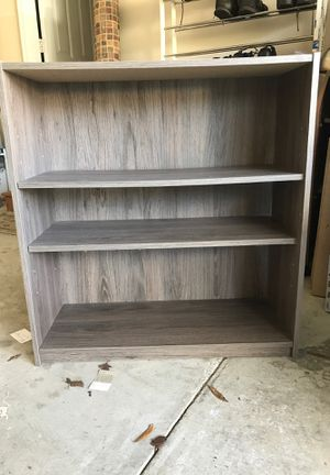 Bookshelf for Sale in Grayson, GA