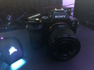 A7s *sensor not working* for Sale in Seattle, WA