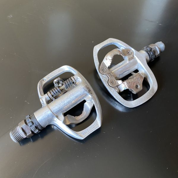 Single Speed / Road Bicycle Parts - Pedals, Handlebars, Saddles, Etc.