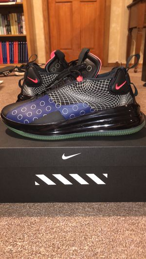 Nike 720 wave for Sale in Webb City, MO
