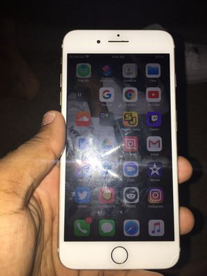 iPhone 7 for Sale in Marshall, TX