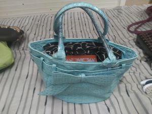 M S C. Python purse for Sale in Garland, TX