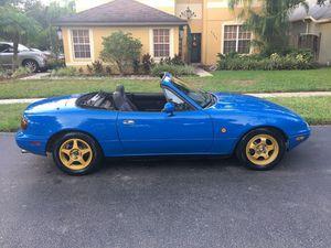 1990 Mazda MX-5 Miata for Sale in Tampa, FL
