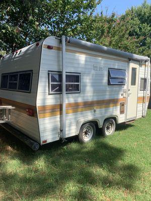 1975 vintage camper for Sale in Portsmouth, VA