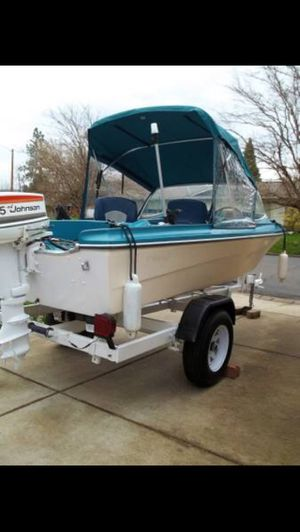 Fishing boat for Sale in Medford, OR