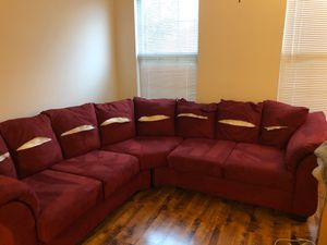 Couch for Sale in Delaware Bay, US