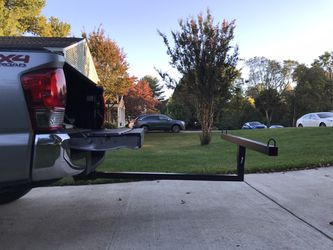 Truck bed extender for Sale in West McLean,  VA