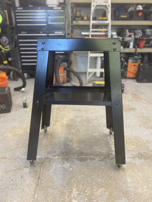 Craftsman Thick Gauge Steel Tool Stand with Casters for Sale in Naperville, IL