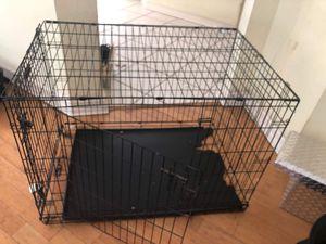 XL Dog Crate (2 Door) for Sale in Wellington, FL