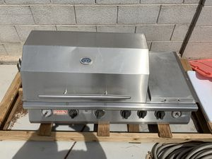 Bull BBQ Grill for Sale in North Las Vegas, NV