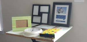 Photo Album and Frames for Sale in Charlotte, NC