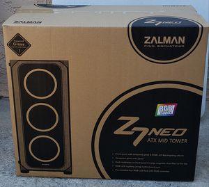 Zalman z7 case (NEW) for Sale in Norwalk, CA