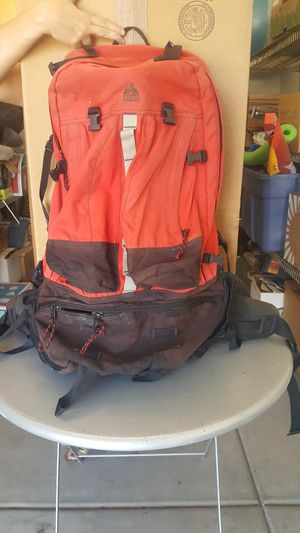 EMS 4500 hiking backpack with frame for Sale in Phoenix, AZ