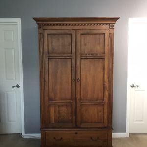 Ethan Allen Armoire for Sale in Woodbridge, VA