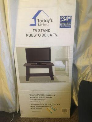 TV stand for Sale in Waynesboro, VA