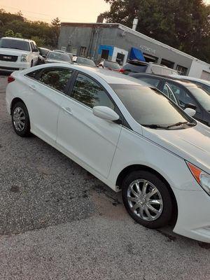 Hyundai Sonata 2012 for Sale in Worcester, MA