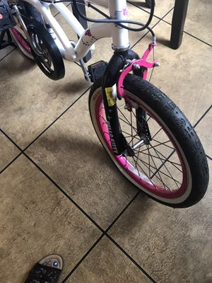 Bike for little girl for Sale in Columbus, OH