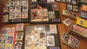 Sport card collectables for Sale in Scottsdale, AZ