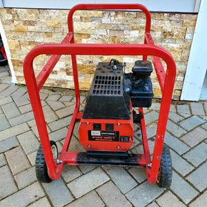 Craftsman 2100 watt generator for Sale in Taunton, MA