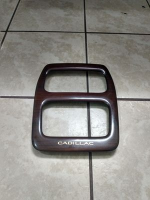 Cadillac dashboard bezel for Sale in Tampa, FL