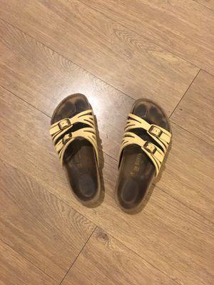 Birkenstock sandals for Sale in Glendale, CO