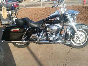 07 Harley Davidson road King for Sale in Fresno, CA