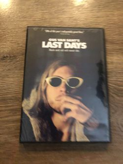 Gus Van Saint's Last Days for Sale in Boise,  ID
