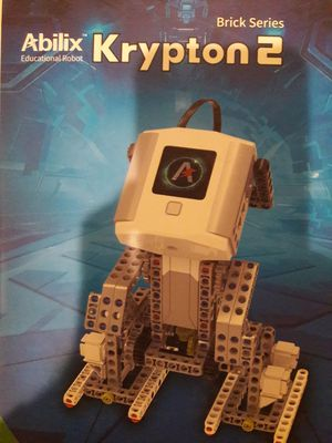 Robot, Educational, brand new for Sale in Los Angeles, CA