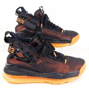 Nike Jordan Proto Max 720 Total Orange Men's Size 13 Shoes for Sale in Kent, WA