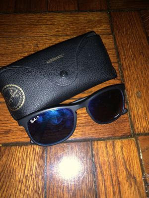 Rayban Chromance Polarized sunglasses for Sale in Alexandria, VA
