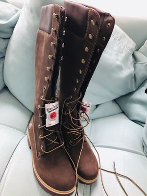 Timberlands boots 6 1/2 for Sale in Denver, CO